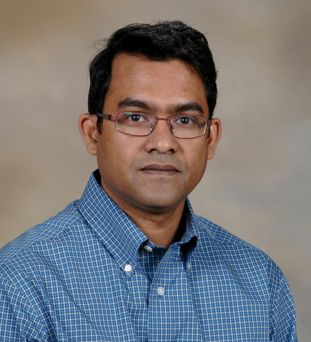 Md. Shenuarin Bhuiyan Ph.D.