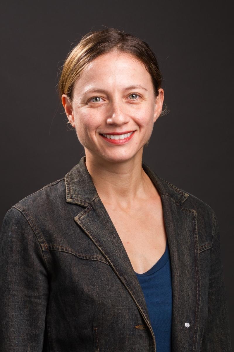 Erica Spatz M.D.