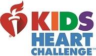 AHA KIDS HEART CHALLENGE LOGO (tm)