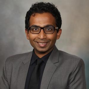 Suraj Kapa M.D.