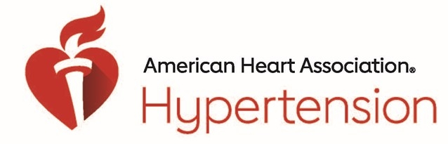 AHA Hypertension logo