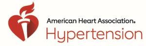 AHA Hypertension logo