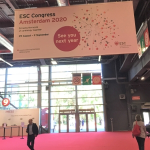 ESC 2020 Amsterdam