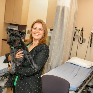 Caroline Kramer M.D. Ph.D.