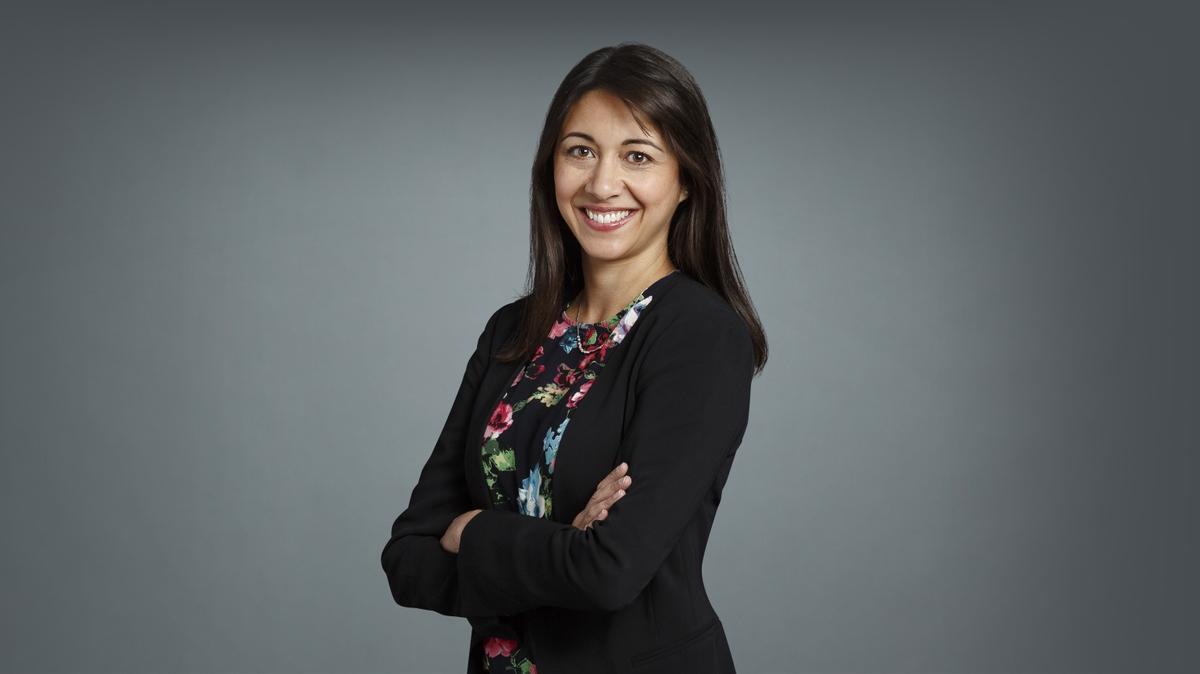 Tanya Spruill Ph.D.