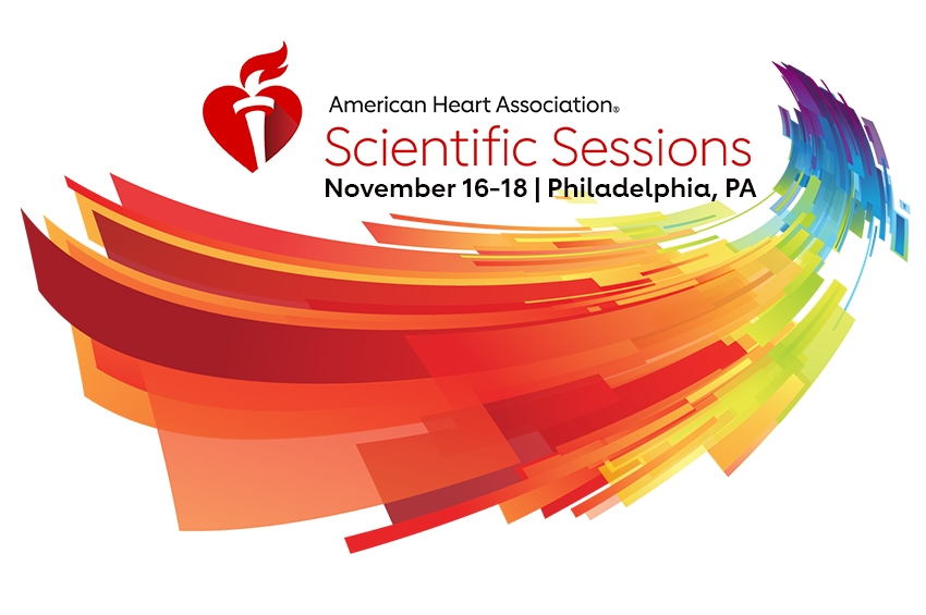 Scientific Sessions 2019 Logo with dates