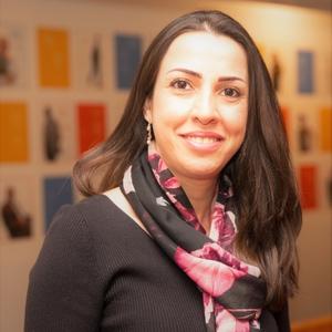 Laila Al-Shaar Ph.D.
