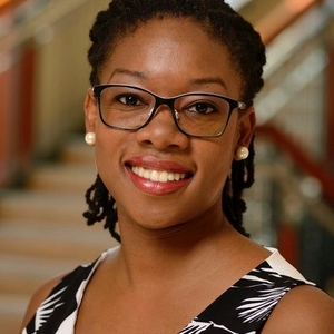 Ruth-Alma Turkson-Ocran, Ph.D.