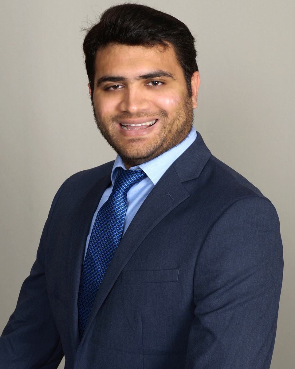 Rikinkumar S. Patel, M.D., M.P.H.