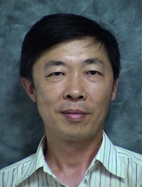 Zefeng Zhang M.D. Ph.D.