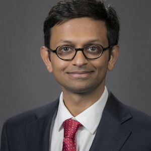 Neal S. Parikh M.D.