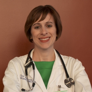 Tracy E. Madsen M.D. Sc.M.
