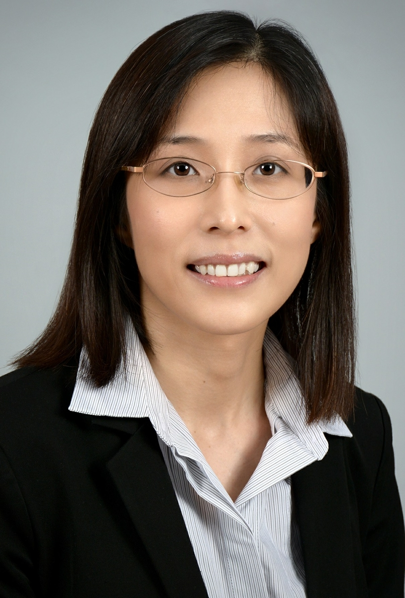 Yun-Ju Lai Phd MS RN