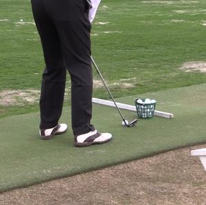 Golf b-roll