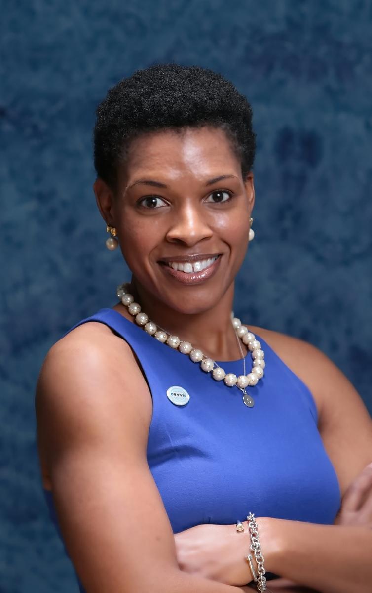 Michelle Emebo