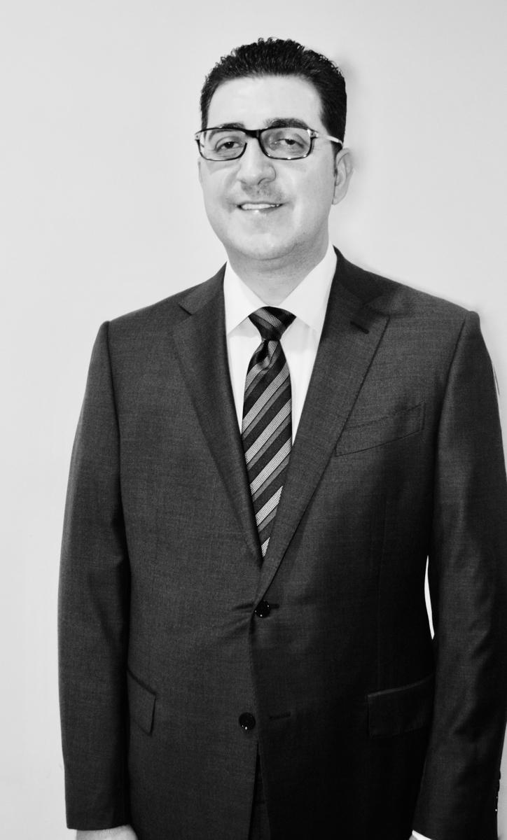 Amrou Sarraj M.D.