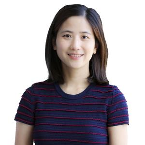 Hongxia Zhang M.D. Ph.D.