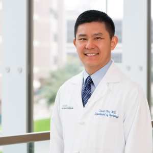 David Chiu, M.D.