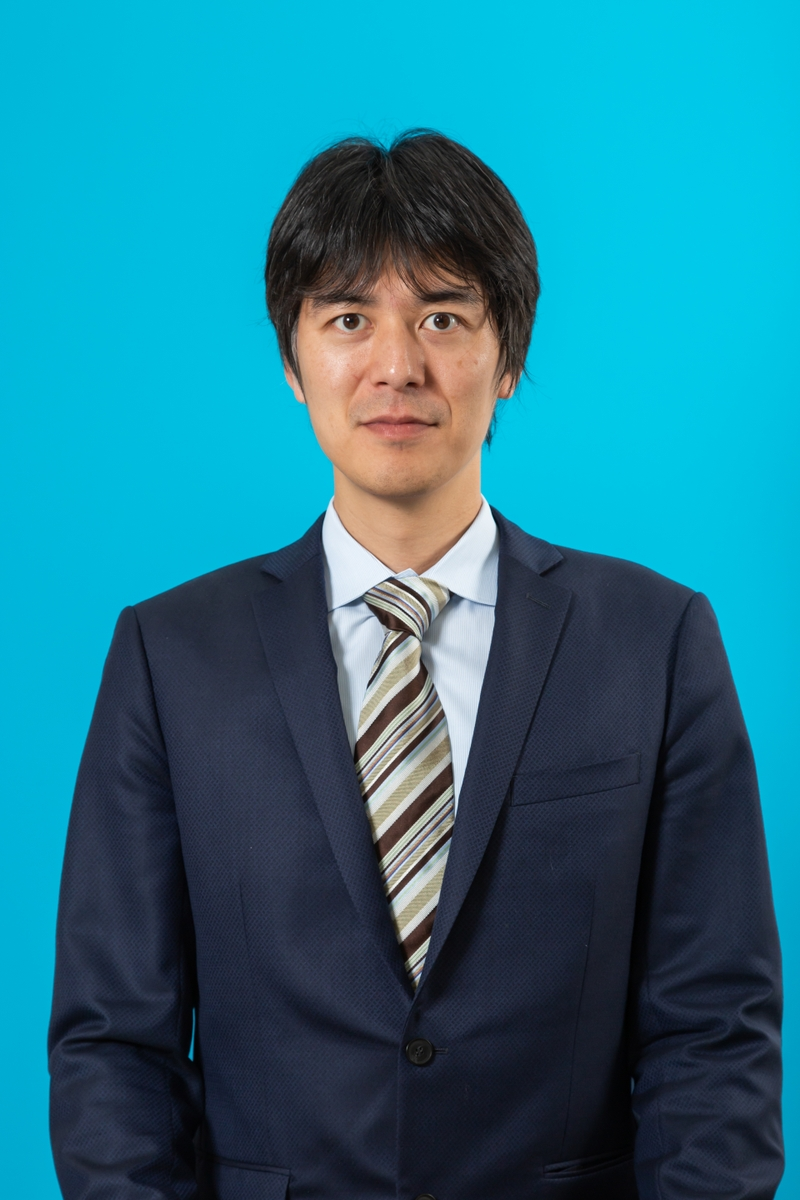 Kentaro Suzuki, M.D., Ph.D.