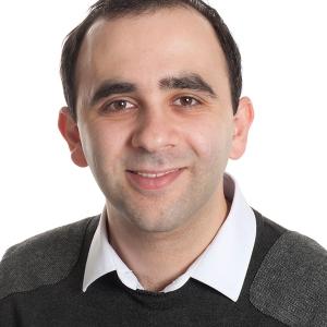 Nawaf Yassi, M.B.B.S., B.Sc., Ph.D.