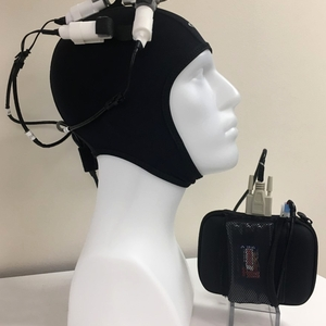 Wearable brain stimulation could safely improve motor function after stroke