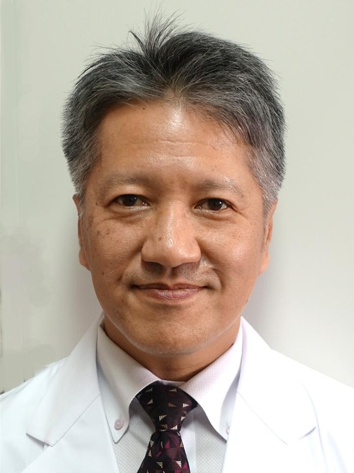 Hiroshi Yamagami, M.D., Ph.D.