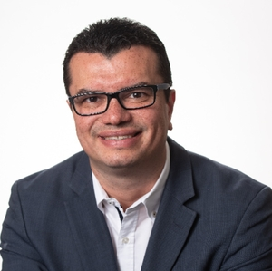 Vitor Mendes Pereira, M.D., M.Sc.