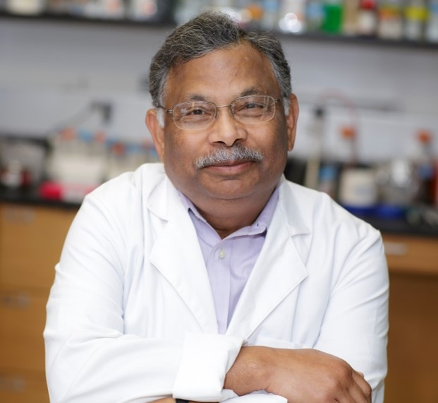 Mohan Raizada Ph.D.