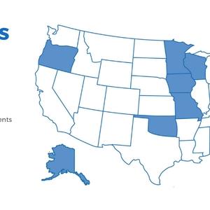 Head Start funding infographic