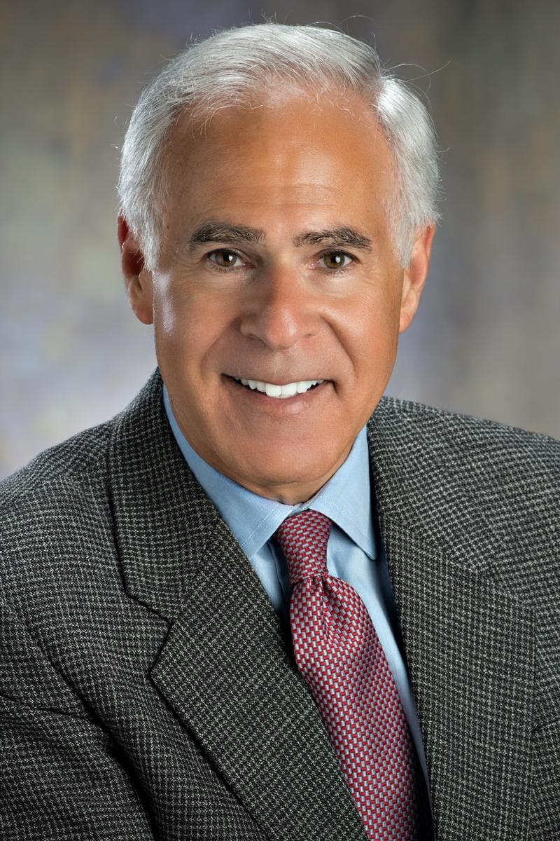 Barry A. Franklin Ph.D.
