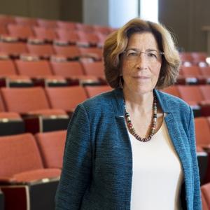 Andrea LaCroix, Ph.D.