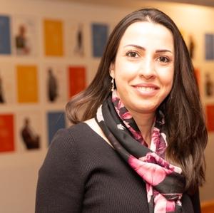 Laila Al-Shar, Ph.D.