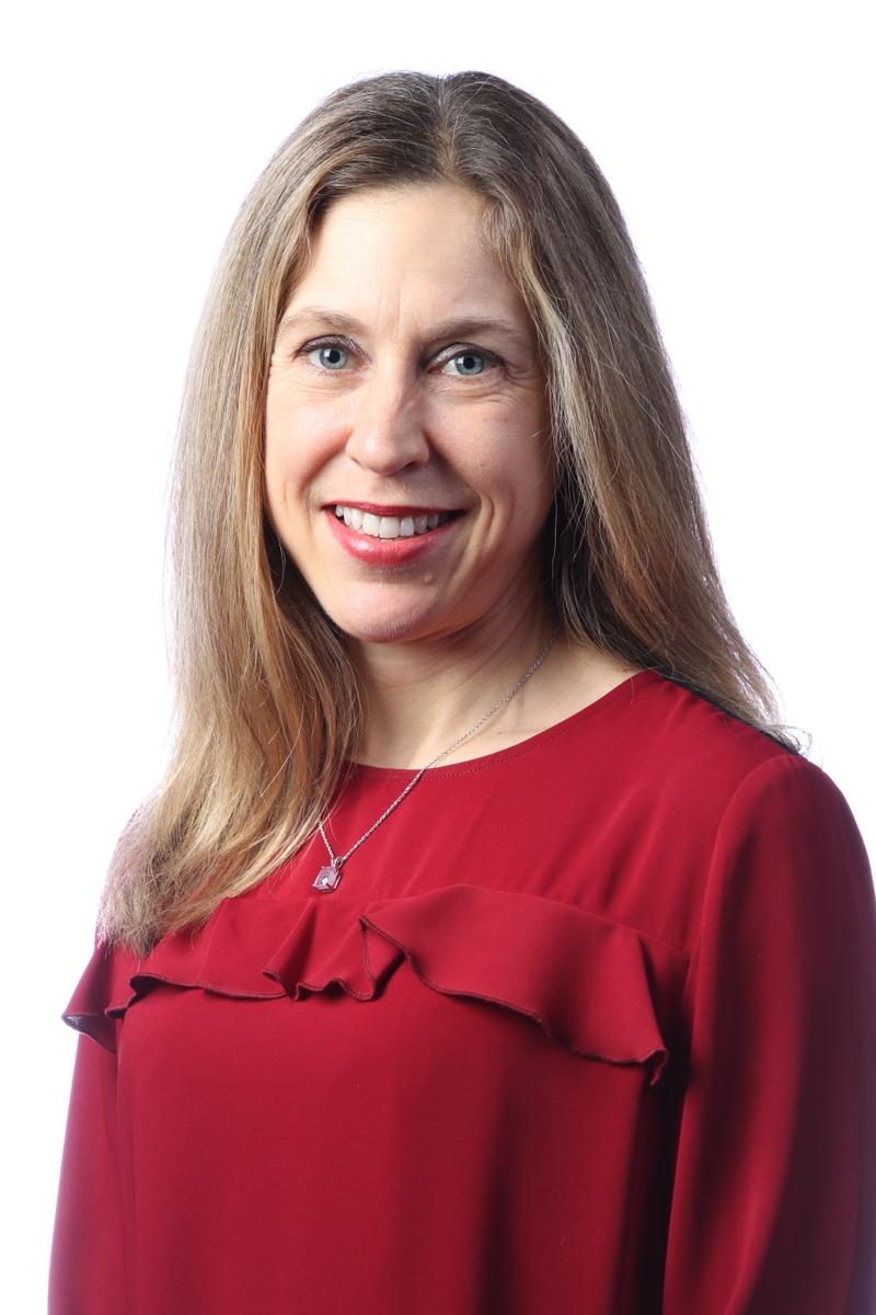 Marie-Pierre St.-Onge, Ph.D., FAHA