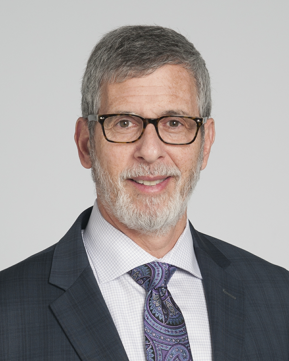 A. Michael Lincoff M.D.