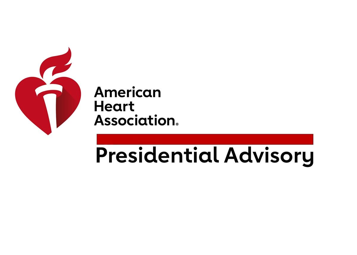 AHA Presidential Advisory logo