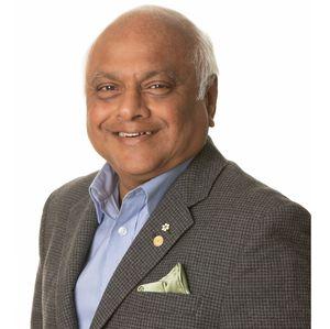 Salim Yusuf, M.D., B.S., D. Phil.