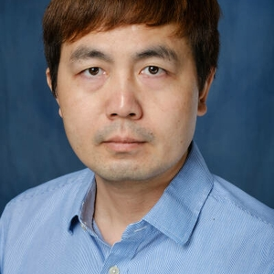 Jiang Bian Ph.D.
