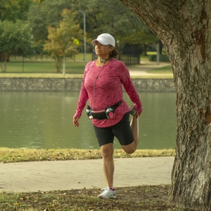 Exercise, healthy diet in midlife may prevent serious health conditions in senior years