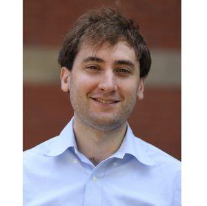 Andrew C. Stokes, Ph.D.