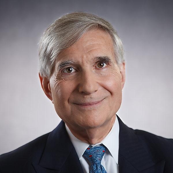 Peter Libby M.D. FAHA