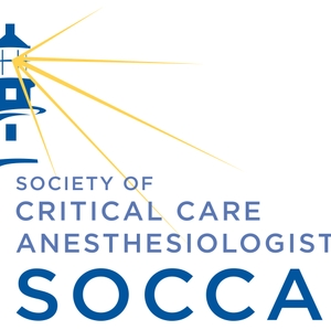Society of Critical Care Anesthesiologists logo