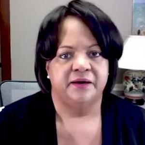 Dr. Regina Benjamin on telemedicine