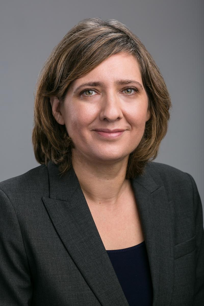 Naomi Hamburg M.D.