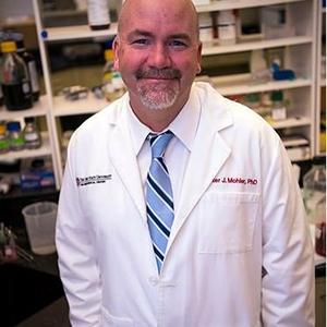Peter Mohler Ph.D.
