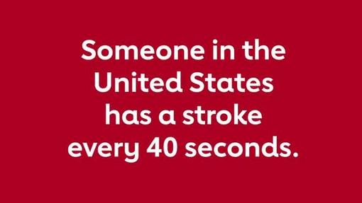 Stroke Month 2020 FAST video