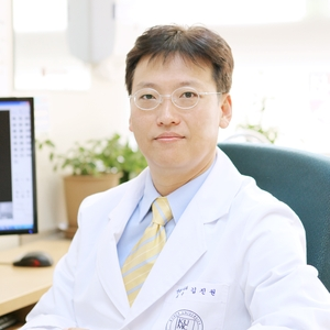 Jin Won Kim M.D. Ph.D.
