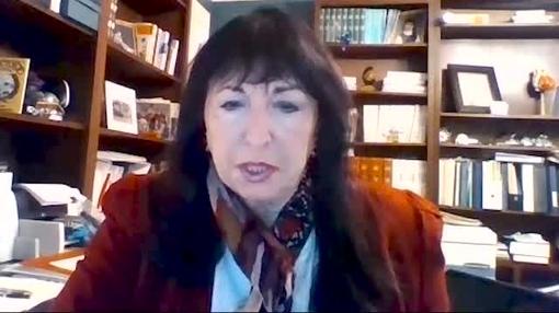 Dr. Piña on COVID-19 and disparities