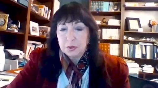 Dr. Piña on COVID-19-message to women