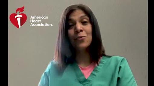 Dr. Sasson on urgent need for ventilator training