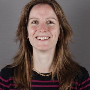 Susanna Larsson Ph.D.